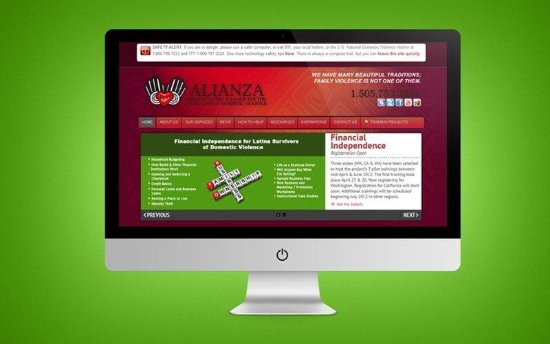 alianzawebsite