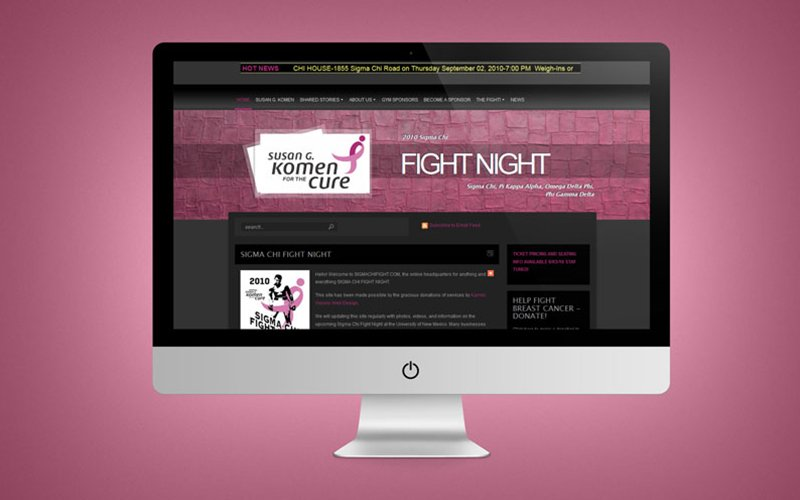 fightnightwebsite