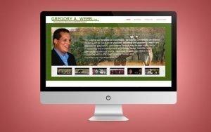 gregoryawebbwebsite