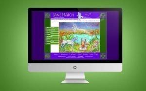 janeceliahatchwebsite