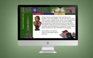 linguafrancawebsite