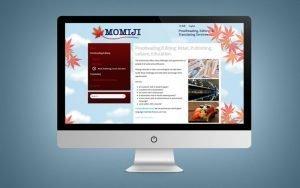 momijiwebsite