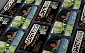 safetysockbusinesscards